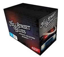 Hill Street Blues - The Complete Series (DVD) Preorder-Avail Thur 1st May 2014