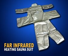 New Far Infrared  FIR Sauna Blanket  Hot Therapy Slimming Suit Lose Weight Loss
