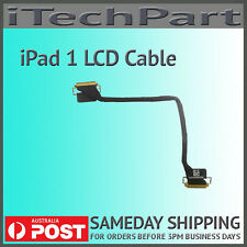 LCD TO MOTHERBOARD CONNECTOR FLEX CABLE REPLACEMENT PART FOR IPAD 1