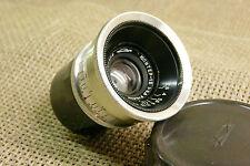 JUPITER - 12  F2,8 /35mm Russian lens M39 for RF camera (# 13)