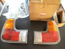 Hillman Avenger Taillights L& RHS 70-76 Genuine N.O.S.Tiger Saloon Hockey Stick