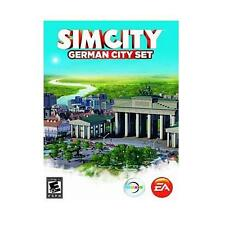 SimCity: German City Set - Download Code - PC