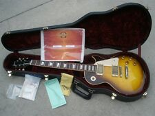 2006 Gibson '58 Reissue Les Paul w/ Aged Hardware - 1958 Historic