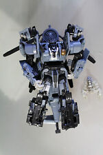 Hasbro 2007 Transformers Movie Voyager Class BLACKOUT - LOOSE
