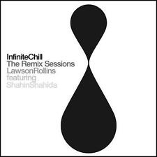 Lawson Rollins - Infinite Chill: The Remix Sessions LP SEALED NEW Shahin Shaheda