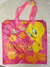Shopper Twetty - Titti  - Originale Warner Bros 45x45cm - Nuova