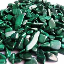100g Natural Tumbled Malachite Stones Gemstones Reiki Polished Healing Crystal