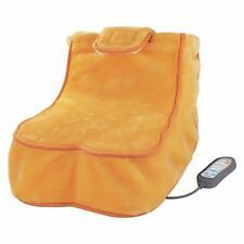 Fußheizung mit Massage Funktion Fußheizer Fußmassage Fussmassagegerät Füße NEU