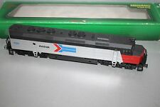 Mehano T012/28649 US Diesellok EMD FP45 Amtrak Spur H0 OVP