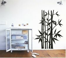Ink painting of bamboo home Decor Removable Wall Sticker/Decal/Decoration