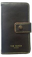 Ted Baker Universal Leather Phone Case BNWT Wallet Sleeve Iphone 3 4 4s RRP £29