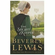 The Secret Keeper (Home to Hickory Hollow)-ExLibrary