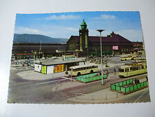 GER1187 - HAGEN CITY TRAMWAYS - TRAM POSTCARD Deutsche Straßenbahn GERMANY