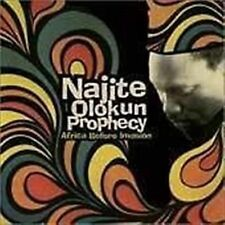 NAJITE OLOKUN PROPHECY Africa Before Invasion