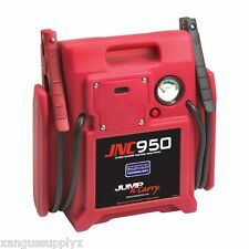 Jump Starter Battery Booster Pack for Semi Truck, Heavy Duty Equipment Loaders
