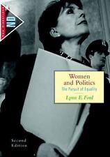 Women + Politics