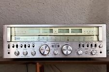 Vintage Sansui Model G-9000 Pure Power Stereo Receiver PROFESSIONALLY SERVICED