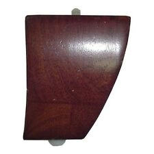 Solid Wood Sofa Chair Loveseat Replacement Leg (1 Set of 4)