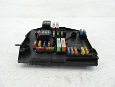 MK6 VW GOLF GTI FUSE BOX WITH RELAYS NO MOUNTING BRACKET FACTORY OEM -611