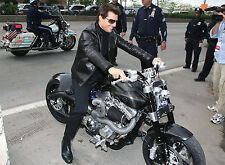 PHOTO TOM CRUISE /11X15 CM #26