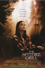 SPITFIRE GRILL MOVIE POSTER Original SS 27x40 ALISON ELLIOTT 1996