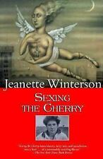 Jeanette Winterson - Sexing The Cherry (1998) - Used - Trade Paper (Paperba