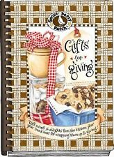 Gifts for Giving: Gift Mixes & Delights from the Kitchen, Plus Year Round Ideas