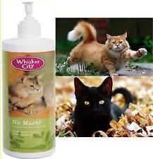 Whisker City No Mark Deter Cat Desire to Indoor Urine Mark Marking - 16 oz