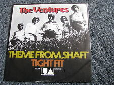 The Ventures-Theme from Shaft 7 PS-Made in Germany-Beat