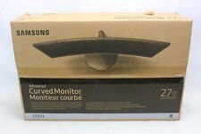 Samsung CF591 Series Curved 27-Inch FHD Monitor, C27F591
