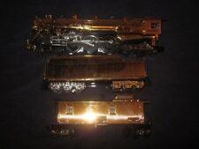 Lionel 6-28062 700E NYC J1-E Hudson Loco & 6-17635 Caboose Gold 100 Anniversary*
