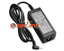40W AC Adapter For Asus EEE PC X101H Laptop Charger Power Supply 19V 2.1A