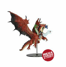 Dungeons & Dragons Icons of the Realm: Tiamat Premium Figure