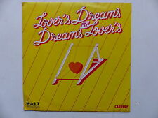 DREAM LOVER 's Lover's dreams 13255