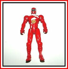 2010 Mighty Morphin Power Rangers _ Dino Cycle Red Ranger  _ * Must See *