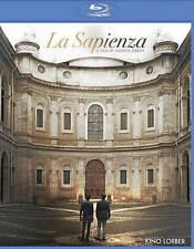 La Sapienza (Blu-ray)