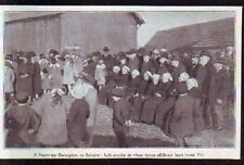 1928  --  NEUVY SUR BARANGEON 8 NOCES D OR  M174