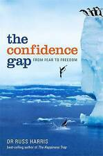 The Confidence Gap, Dr. Russ Harris