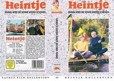 Heintje - Einmal wird die Sonne wieder scheinen - VHS, keine DVD - Paul Dahlke