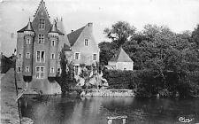 BF30171 la fleche sarthe chateau des cames mairie france