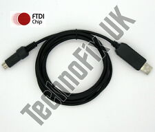FTDI USB programming cable for Kenwood TM-V7 PG-4S USB equivalent