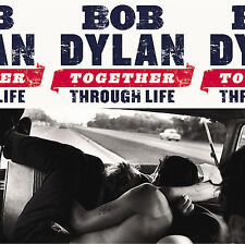 Bob Dylan - Together Through Life (Deluxe Edition) 2CD+DVD 2009 NEW