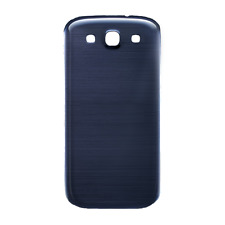 BLACK Back Glass Cover FOR Samsung Galaxy S3- Same day Free Shipping US ONLY