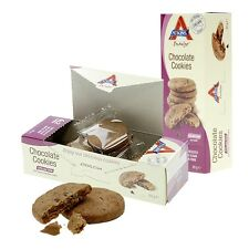 Atkins Chocolate Chip Cookies, Low Carb, No Added Sugar