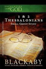 1 & 2 THESSALONIANS PB Encounters with God)