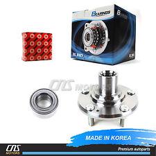Wheel Hub & Bearing Kit Front for 07-12 Hyundai Elantra OEM 51750-2H000