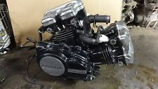 1982 HONDA VF750 MAGNA VF 750  HM352-4 ENGINE MOTOR GOOD COMPRESSION