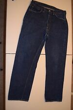 vtg Levi's Levis BIG E Selvedge S 501 Denim Jeans Tag 36 x 34 Measures 34 x 30