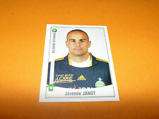 422 J. JANOT AS SAINT-ETIENNE ASSE VERTS PANINI FOOT 2011 FOOTBALL 2010-2011