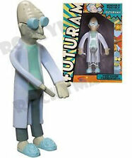 Futurama TV Show PROFESSOR FARNSWORTH Bendable Figure RM1834